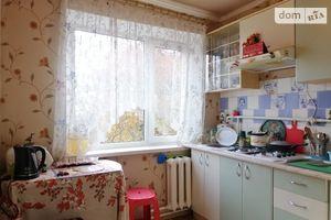 Продается 3-комнатная квартира 55 кв. м в Тернополе