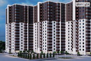 Продается 1-комнатная квартира 64.3 кв. м в Черкассах