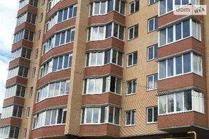 Продается 1-комнатная квартира 50.7 кв. м в Житомире