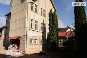 Продается дом на 3 этажа 404 кв. м с балконом