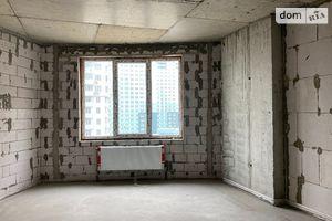 Продається 2-кімнатна квартира 87.1 кв. м у Одесі