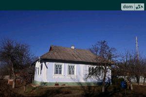 Продається одноповерховий будинок 70 кв. м з ділянкою