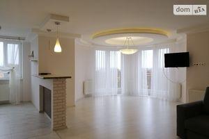 Продается 1-комнатная квартира 76.9 кв. м в Тернополе