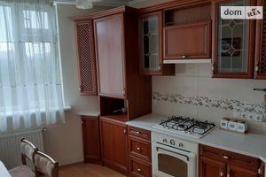 Продается 1-комнатная квартира 45 кв. м в Тернополе