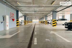 Продается подземный паркинг универсальный на 16 кв. м