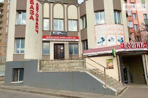 Продається приміщення вільного призначення 190.7 кв. м в 2-поверховій будівлі