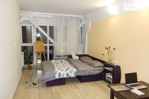 Продается 1-комнатная квартира 50 кв. м в Виннице