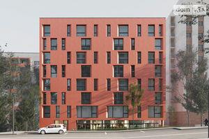 Продається 1-кімнатна квартира 31.1 кв. м у Тернополі