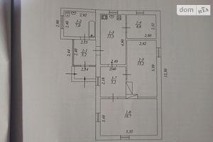 Продається одноповерховий будинок 70 кв. м з бесідкою