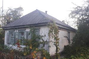 Продається одноповерховий будинок 65 кв. м з ділянкою