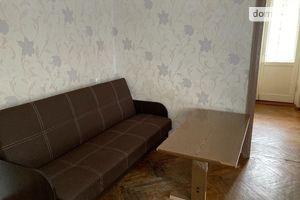 Сдается в аренду 2-комнатная квартира 35 кв. м в Киеве