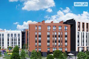 Продається 2-кімнатна квартира 54.69 кв. м у Києво-Святошинську