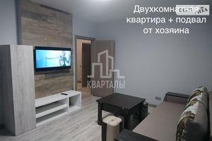 Сдается в аренду 2-комнатная квартира 64 кв. м в Киеве