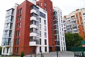 Продається 2-кімнатна квартира 125 кв. м у Хмельницькому