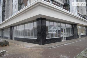 Продається нежитлове приміщення в житловому будинку 128 кв. м в 16-поверховій будівлі