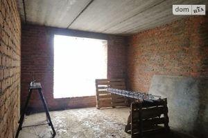Продается 1-комнатная квартира 52.79 кв. м в Тернополе