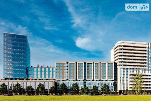 Продается 1-комнатная квартира 38.98 кв. м в Львове