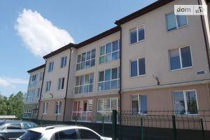 Продається 2-кімнатна квартира 200 кв. м у Києво-Святошинську