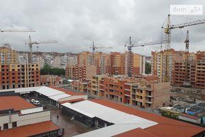 Продается 2-комнатная квартира 63 кв. м в Тернополе