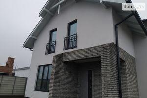 Продается дом на 2 этажа 127 кв. м с террасой