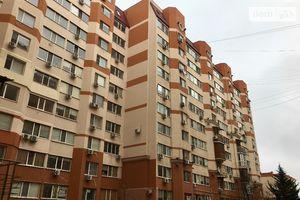 Продається 2-кімнатна квартира 80.5 кв. м у Одесі