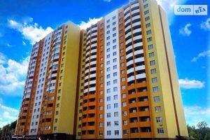 Продається 1-кімнатна квартира 42.65 кв. м у Чернігові