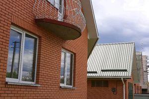 Продается дом на 2 этажа 120 кв. м с подвалом