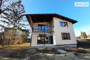 Продается дом на 2 этажа 190 кв. м с гаражом