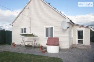Продается одноэтажный дом 96 кв. м с камином