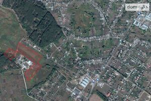 Сдается в аренду земельный участок 7 соток в Харьковской области