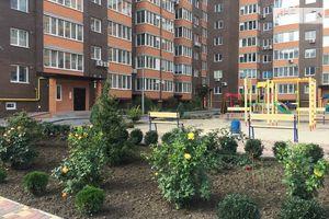 Продается 3-комнатная квартира 106.6 кв. м в Запорожье