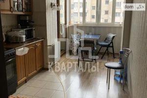 Сдается в аренду 3-комнатная квартира 83 кв. м в Киеве