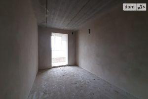 Продається 1-кімнатна квартира 45.3 кв. м у Івано-Франківську