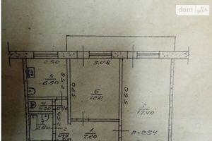 Продается 2-комнатная квартира 45 кв. м в Першотравенске