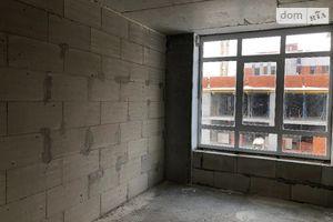 Продается 1-комнатная квартира 41.45 кв. м в Львове