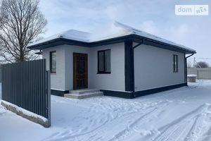 Продается одноэтажный дом 70 кв. м с бассейном