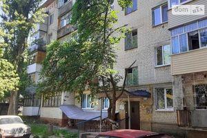 Продається 1-кімнатна квартира 37 кв. м у Чернігові