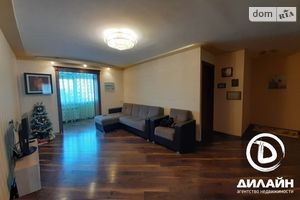 Продается 4-комнатная квартира 103 кв. м в Запорожье