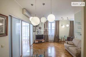 Сдается в аренду 3-комнатная квартира 79 кв. м в Киеве