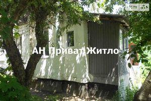Продается часть дома 25.5 кв. м с мансардой