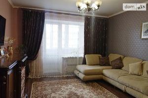 Продается 3-комнатная квартира 59.8 кв. м в Тернополе