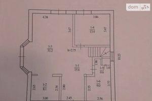 Продається одноповерховий будинок 154 кв. м з садом