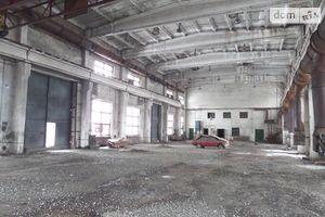 Продается помещение (часть здания) 1612 кв. м в 1-этажном здании