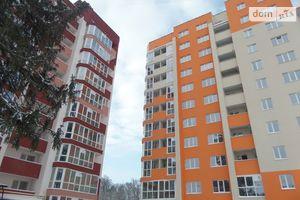 Продается 1-комнатная квартира 44 кв. м в Виннице