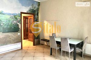 Сдается в аренду 4-комнатная квартира 157 кв. м в Киеве