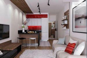 Продается 1-комнатная квартира 29 кв. м в Днепре