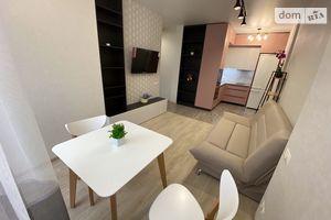 Продается 1-комнатная квартира 41.5 кв. м в Киеве