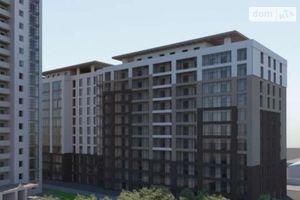 Продается 3-комнатная квартира 88 кв. м в Днепре