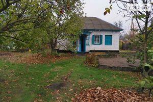 Продается одноэтажный дом 35 кв. м с камином