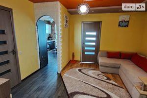 Продается 1-комнатная квартира 47 кв. м в Тернополе